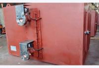 电机空气-水冷却器