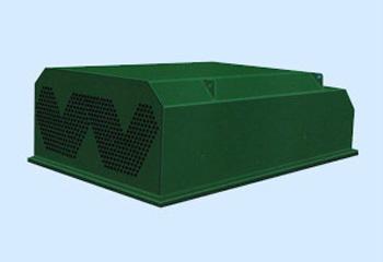 无锡交流电机空空冷却器