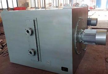 AWL直流电机空水冷却器
