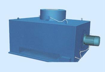 YKK交流电机空气空气冷却器