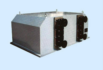 无锡YKS交流电机空水冷却器