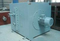 直流电机空水冷却器