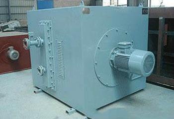 无锡直流电机空水冷却器