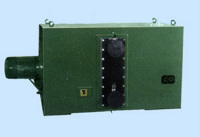 Z4直流电机空气水冷却器
