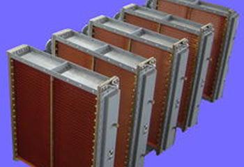 无锡水轮发电机空气冷却器