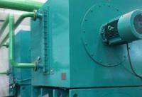AWC-DC电机空水冷却器