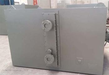 Z系列空水冷却器