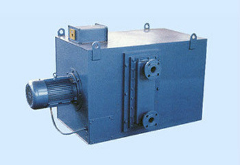 Z4空水冷却器