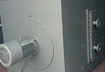LAW-Z直流电机空水冷却器
