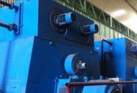 同步电机空水冷却器