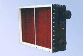 空水冷却器芯