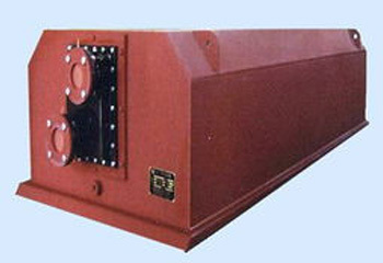 交流电机空气水冷却器