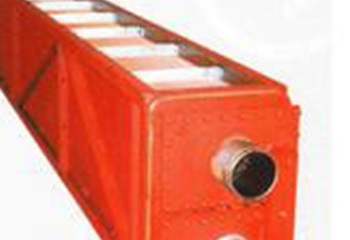 无锡汽轮发电机氢气冷却器