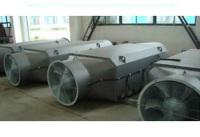 风力发电机空空冷却器