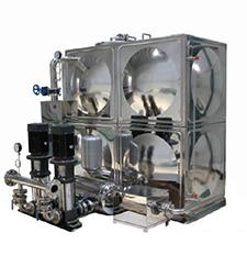 咸陽無負壓供水設備