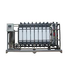 咸陽工業超濾設備