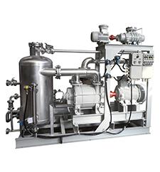 自動凈水設備