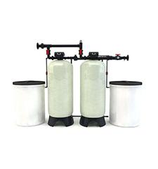 咸陽軟化水處理設備