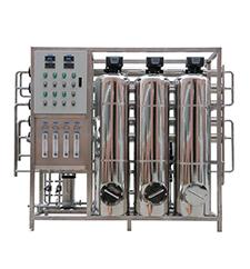 咸陽RO反滲透水處理設備