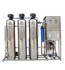 咸陽凈化水設備