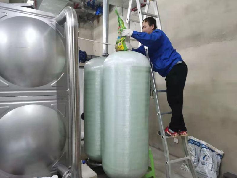 凈化水處理設備凈水器相關介紹