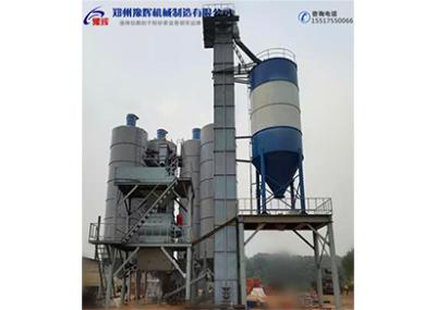 10万吨干混砂浆设备