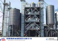 20万吨干混砂浆设备