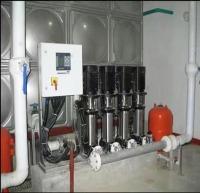鄂尔多斯变频恒压供水设备