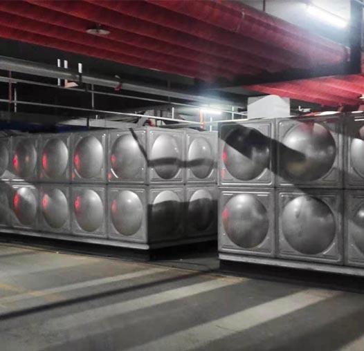 乌兰察布sus316不锈钢水箱