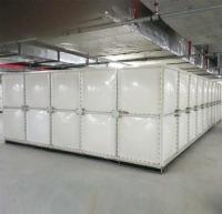 信阳装配式玻璃钢水箱