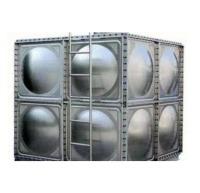 装配式不锈钢水箱安装