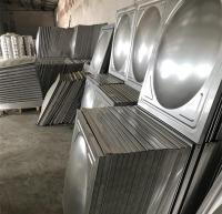 克孜勒苏柯尔克孜不锈钢水箱冲压板