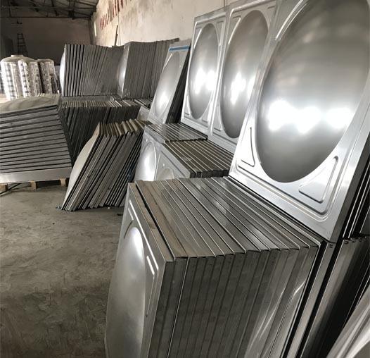 乌兰察布不锈钢水箱冲压板