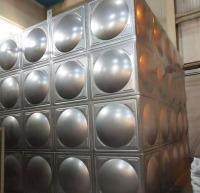 鄂尔多斯不锈钢组合式水箱