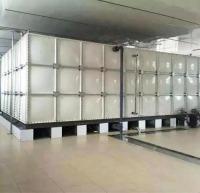 信阳玻璃钢水箱