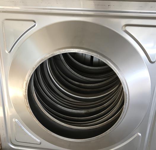 不锈钢水箱冲压板生产