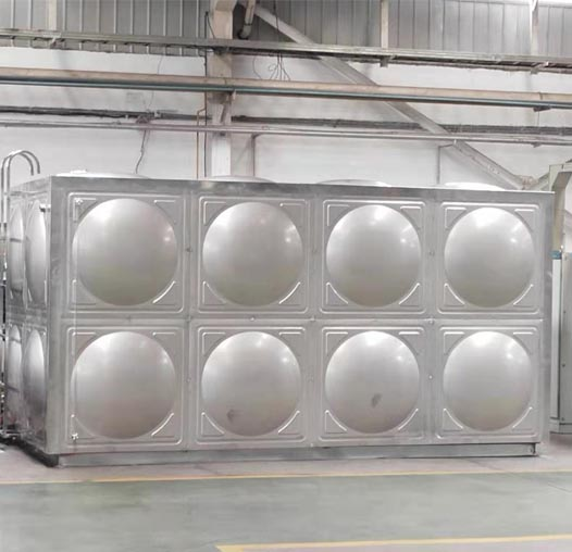 不锈钢消防水箱和不锈钢生活水箱的差别