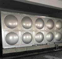 宣城不锈钢水箱