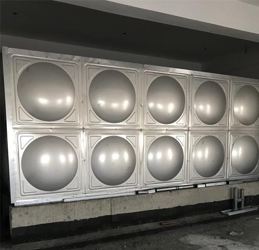 乌兰察布不锈钢水箱