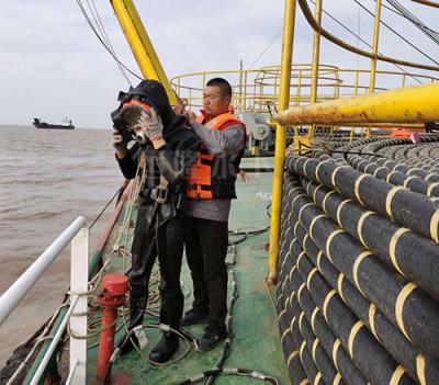 北京水下维修工程