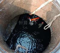水下管道封堵公司