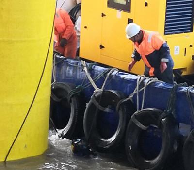 水下维修公司