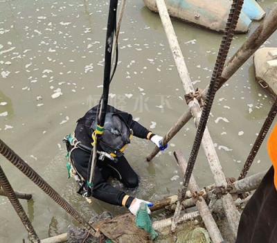 北京水下清淤