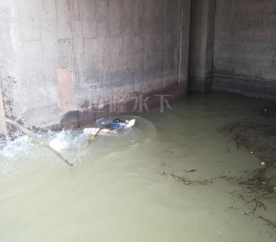 北京水下管道堵漏
