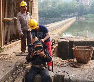 北京水下堵漏