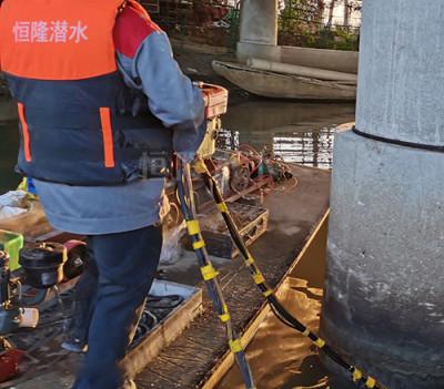 北京水下检测