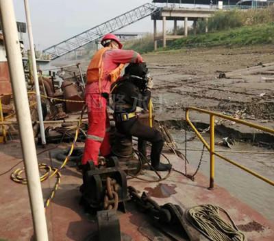 北京水下清淤价格
