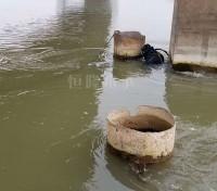 水下桥梁工程