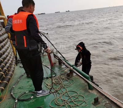 北京水下作业工程维修