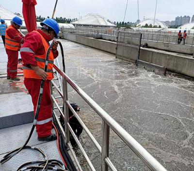 北京盐城水下维修